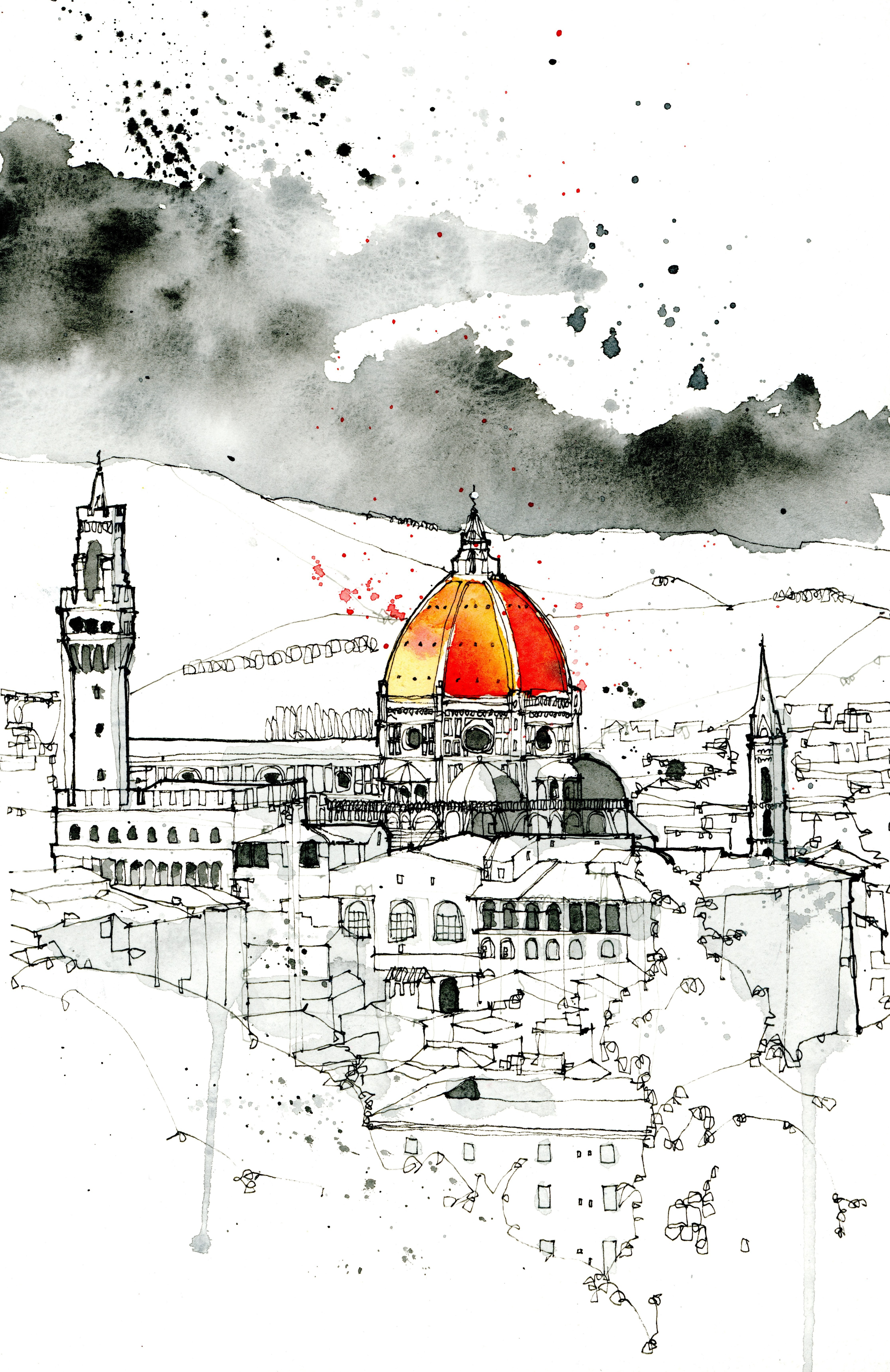 Duomo Florence001